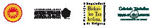 logotipos denominaciones Txakoli